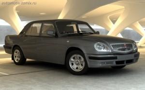 Volga-31105